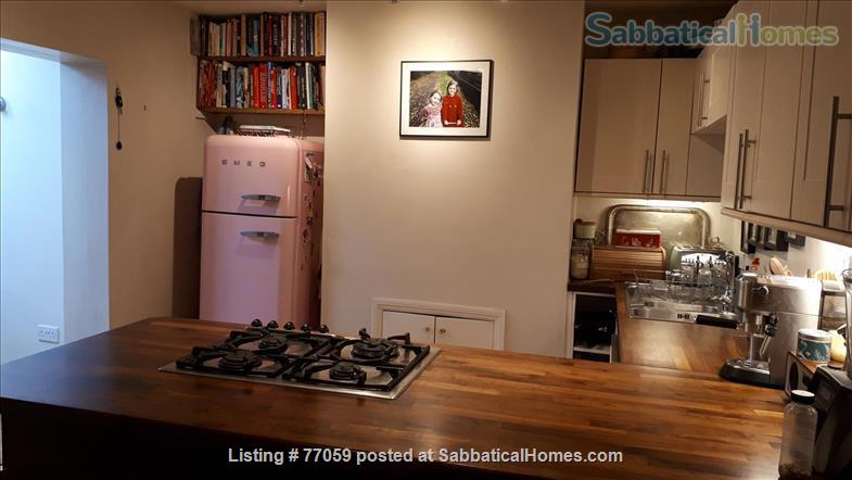 Immaculately Presented 3 Bedroom North Oxford House for Rent Home Rental in Oxfordshire, England, United Kingdom 4
