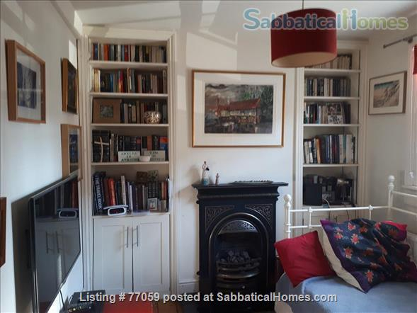 Immaculately Presented 3 Bedroom North Oxford House for Rent Home Rental in Oxfordshire, England, United Kingdom 5