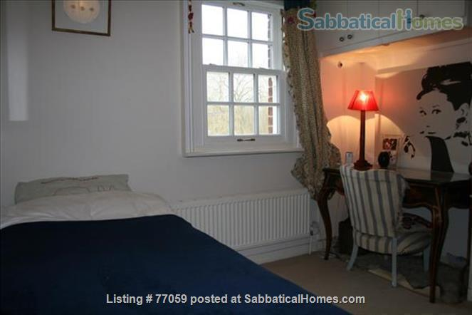Immaculately Presented 3 Bedroom North Oxford House for Rent Home Rental in Oxfordshire, England, United Kingdom 7