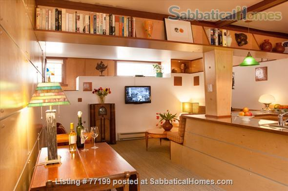 PRIME APARTMENT IN PRIME BERKELEY NEIGHBORHOOD! Home Rental in Berkeley, California, United States 1