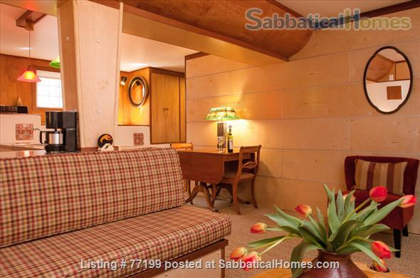 PRIME APARTMENT IN PRIME BERKELEY NEIGHBORHOOD! Home Rental in Berkeley, California, United States 2