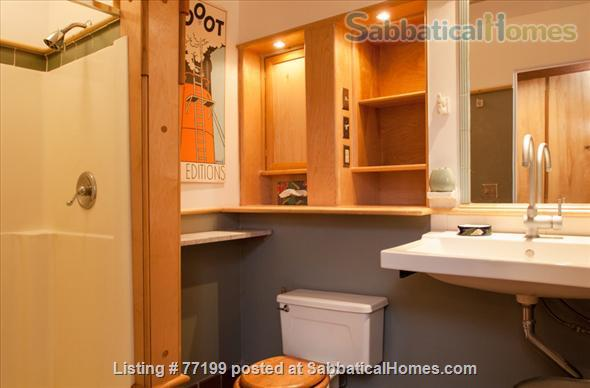 PRIME APARTMENT IN PRIME BERKELEY NEIGHBORHOOD! Home Rental in Berkeley, California, United States 4
