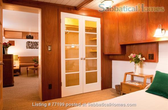 PRIME APARTMENT IN PRIME BERKELEY NEIGHBORHOOD! Home Rental in Berkeley, California, United States 5