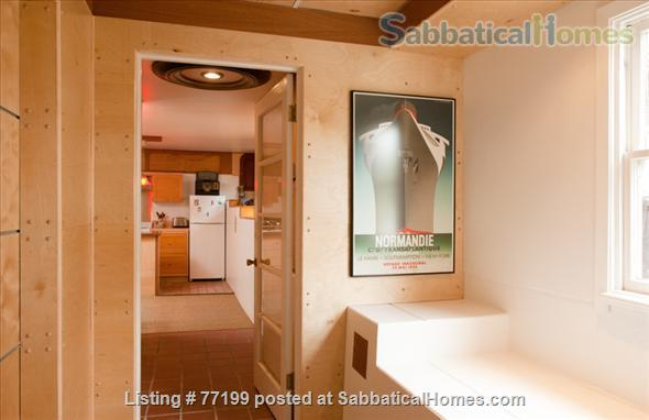 PRIME APARTMENT IN PRIME BERKELEY NEIGHBORHOOD! Home Rental in Berkeley, California, United States 7