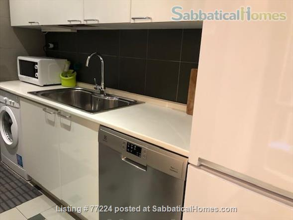 Prestigious flat in Santo Stefano,  Bologna.   Quiet, 3 Wi-Fi workstations. Home Rental in Bologna 3
