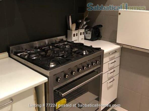Prestigious flat in Santo Stefano,  Bologna.   Quiet, 3 Wi-Fi workstations. Home Rental in Bologna 4