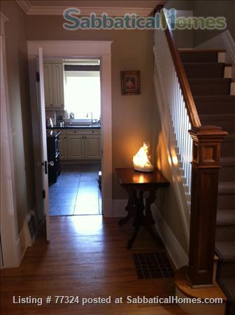 Lovely Old North Home For Rent Home Rental in London, Ontario, Canada 5