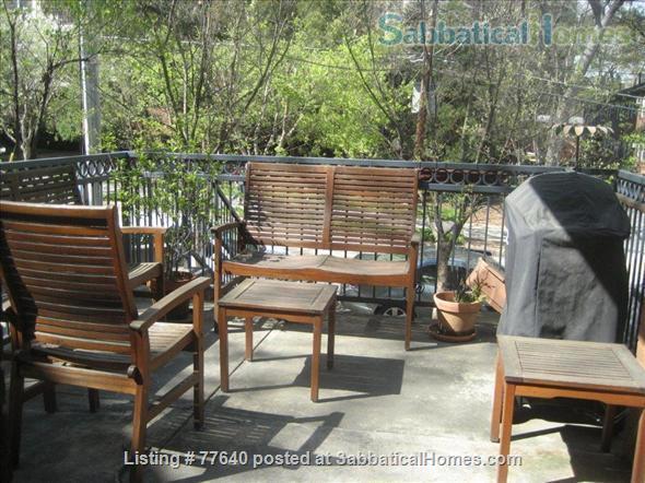 Spacious Midtown townhome near Georgia Tech Home Rental in Atlanta, Georgia, United States 7