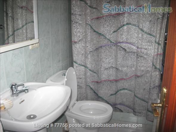 Madrid, Plaza de Santa Ana, España Home Rental in Madrid, Comunidad de Madrid, Spain 2