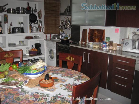 Madrid, Plaza de Santa Ana, España Home Rental in Madrid, Comunidad de Madrid, Spain 3