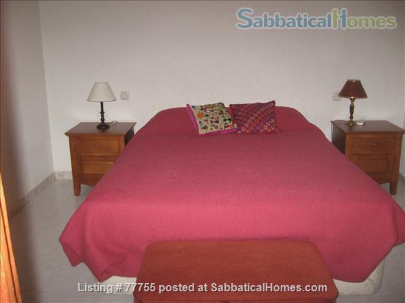 Madrid, Plaza de Santa Ana, España Home Rental in Madrid, Comunidad de Madrid, Spain 4