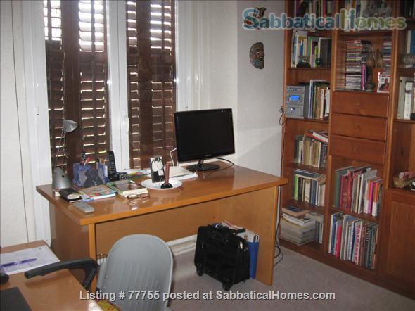 Madrid, Plaza de Santa Ana, España Home Rental in Madrid, Comunidad de Madrid, Spain 6