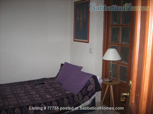 Madrid, Plaza de Santa Ana, España Home Rental in Madrid, Comunidad de Madrid, Spain 7