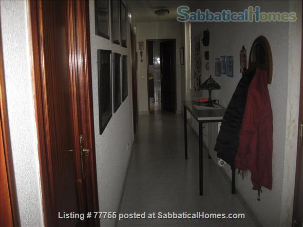 Madrid, Plaza de Santa Ana, España Home Rental in Madrid, Comunidad de Madrid, Spain 8