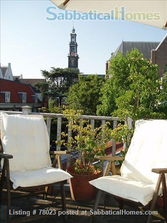 Charming 18th century appartment in Amsterdam centre Home Rental in Amsterdam, NH, Netherlands 1