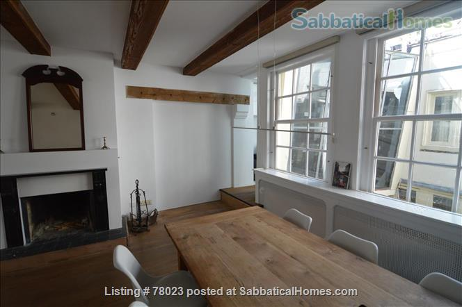 Charming 18th century appartment in Amsterdam centre Home Rental in Amsterdam, NH, Netherlands 2