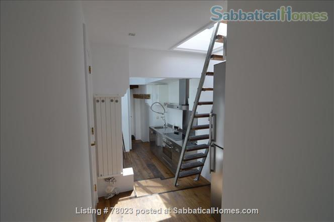 Charming 18th century appartment in Amsterdam centre Home Rental in Amsterdam, NH, Netherlands 3