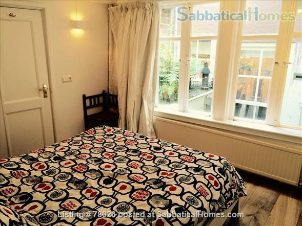 Charming 18th century appartment in Amsterdam centre Home Rental in Amsterdam, NH, Netherlands 6