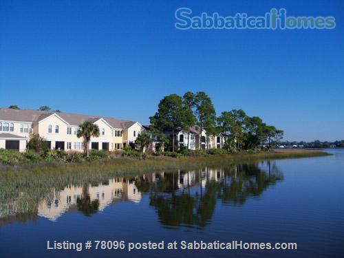 St. Augustine the oldest city in USA Home Exchange in St Augustine 1