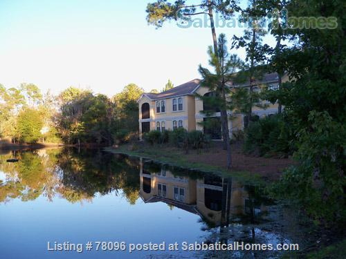 St. Augustine the oldest city in USA Home Exchange in St Augustine 0