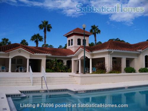 St. Augustine the oldest city in USA Home Exchange in St Augustine 2