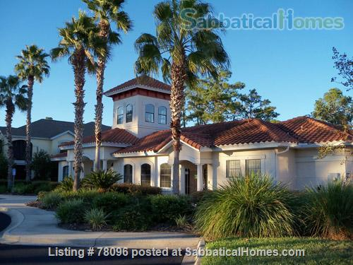 St. Augustine the oldest city in USA Home Exchange in St Augustine 3
