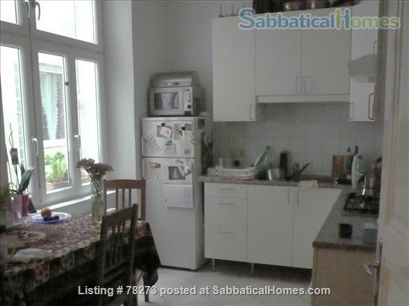 Apartment in 4th district Vienna Home Rental in Wien, Wien, Austria 4