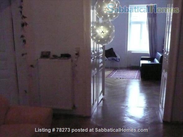 Apartment in 4th district Vienna Home Rental in Wien, Wien, Austria 5