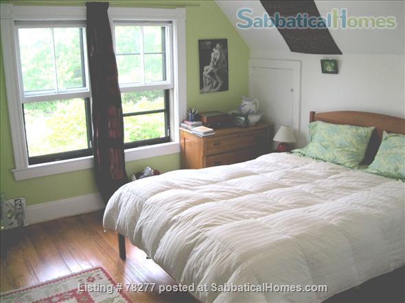 Lovely Somerville 4 BR Apartment near Harvard, Tufts, MIT Home Rental in Somerville, Massachusetts, United States 5