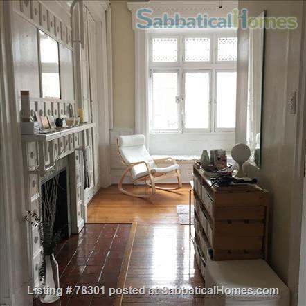 Terrific spacious, fully-furnished, center city apartment to sublet from June through December 2021 Home Rental in Philadelphia, Pennsylvania, United States 3