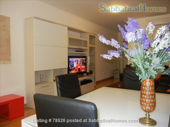 Modern all comforts 4 beds Trastevere very well connected Home Rental in Rome, Lazio, Italy 2