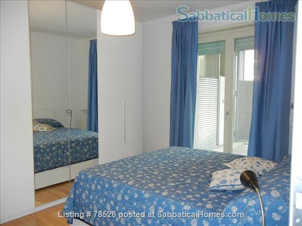Modern all comforts 4 beds Trastevere very well connected Home Rental in Rome, Lazio, Italy 3