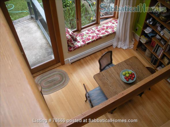 Summer Beach House August 16-Sept 7, 2021 Home Rental in Vancouver, British Columbia, Canada 3