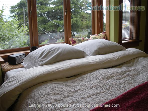 Summer Beach House August 16-Sept 7, 2021 Home Rental in Vancouver, British Columbia, Canada 2