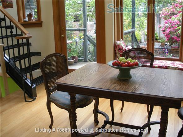 Summer Beach House August 16-Sept 7, 2021 Home Rental in Vancouver, British Columbia, Canada 1