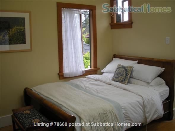Summer Beach House August 16-Sept 7, 2021 Home Rental in Vancouver, British Columbia, Canada 7