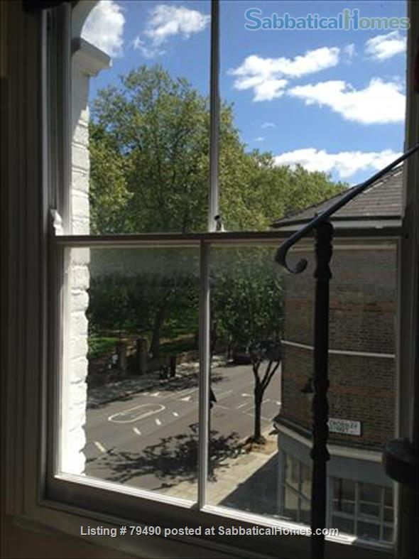 Light and Quiet Flat in Islington, Central London Home Rental in Greater London, England, United Kingdom 9