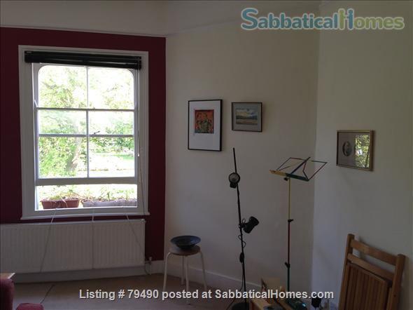 Light and Quiet Flat in Islington, Central London Home Rental in Greater London, England, United Kingdom 0