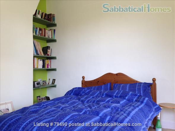 Light and Quiet Flat in Islington, Central London Home Rental in Greater London, England, United Kingdom 5