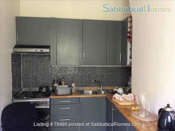 Light and Quiet Flat in Islington, Central London Home Rental in Greater London, England, United Kingdom 8