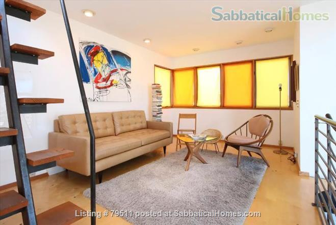 Large Modern Beach House Home Rental in San Diego, California, United States 1