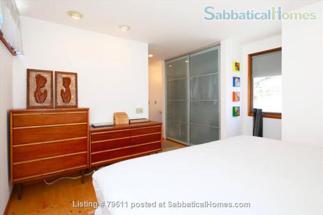 Large Modern Beach House Home Rental in San Diego, California, United States 0
