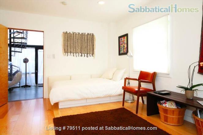 Large Modern Beach House Home Rental in San Diego, California, United States 2