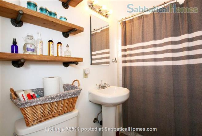 Large Modern Beach House Home Rental in San Diego, California, United States 4