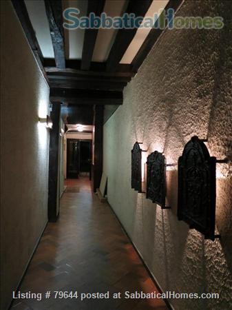 Quartier Latin, walking distance to all major  universities, Notre Dame, Home Rental in Paris, Île-de-France, France 0
