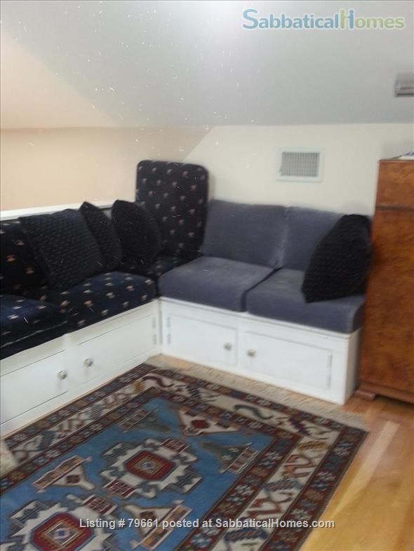 Very near Harvard Yard, Family Condo Home Rental in Cambridge, Massachusetts, United States 4