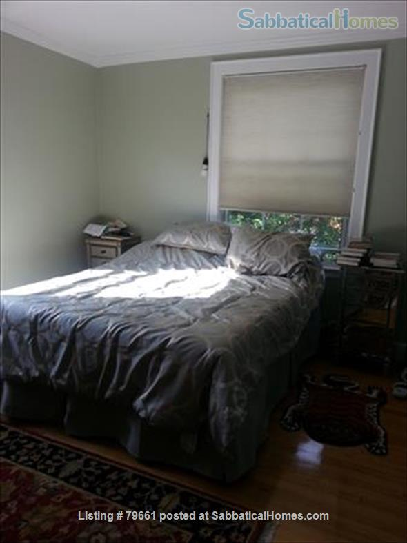 Very near Harvard Yard, Family Condo Home Rental in Cambridge, Massachusetts, United States 5