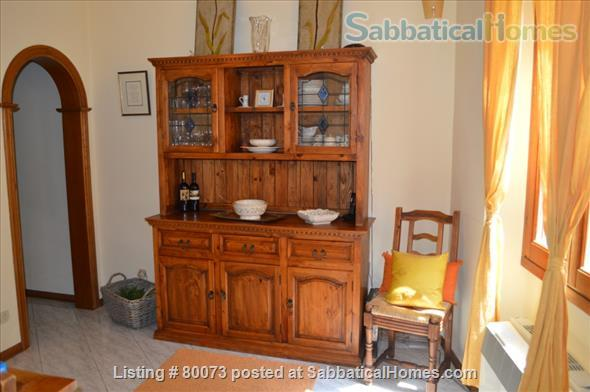 Charming Duomo / Central Market Apartment  Home Rental in Florence, Toscana, Italy 1