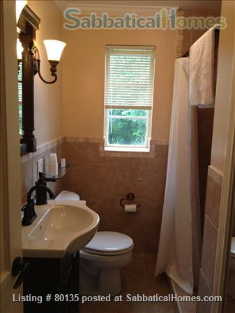 One BR Furnished Apartment in Cayuga Heights (Ithaca, NY)  Incl. Utilities Home Rental in Ithaca, New York, United States 7