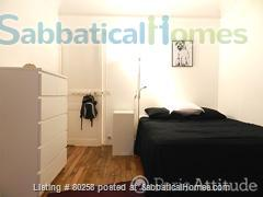 Paris, Bastille/Aligre - Charming, modern 2 bedroom in quiet neighborhood Home Rental in Paris, Île-de-France, France 9